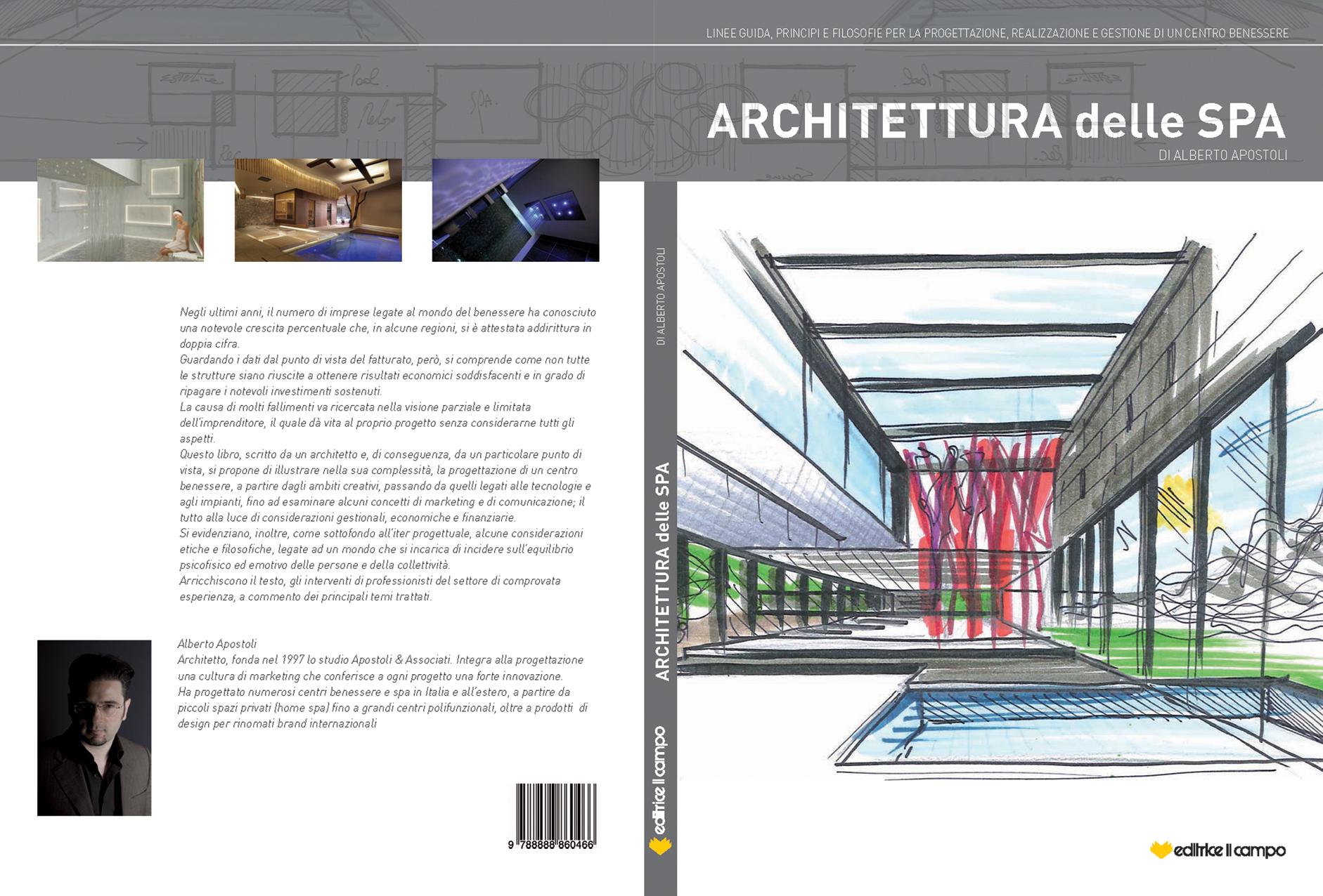 Not only for architects architettura e design il blog for Progetti architettura on line