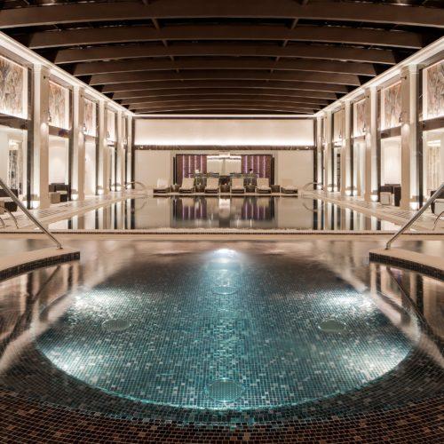 Hotel Four Season SPA