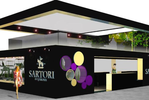 Sartori Vinitaly