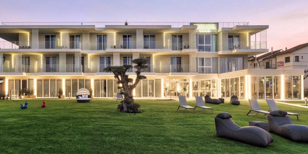 Hotel Vision