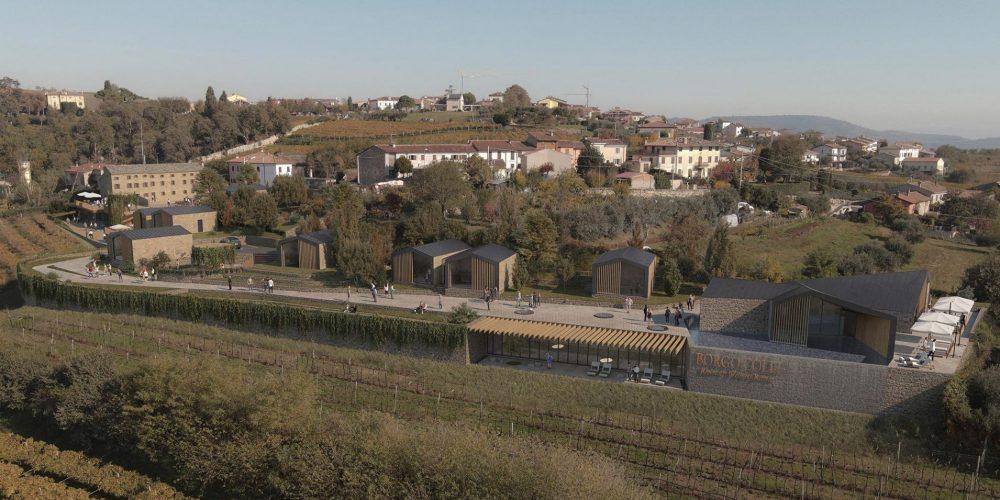 Resort Borgo Colli