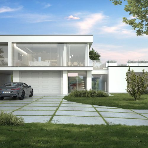 Villa-Prestige