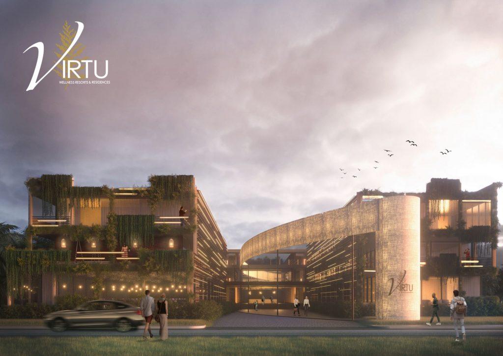 Virtu Resorts and Residences