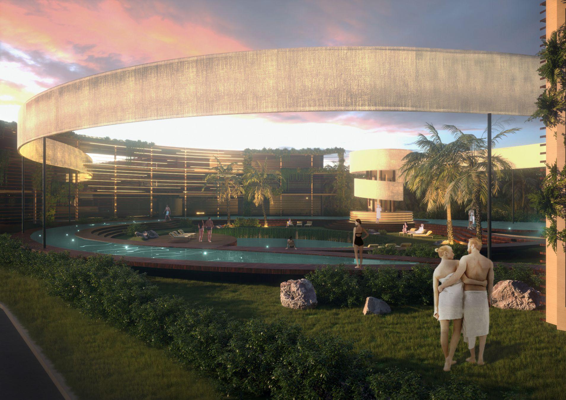 Virtu Resorts & Residences