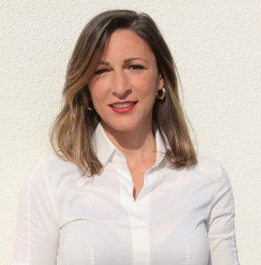 Erica D'Angelo