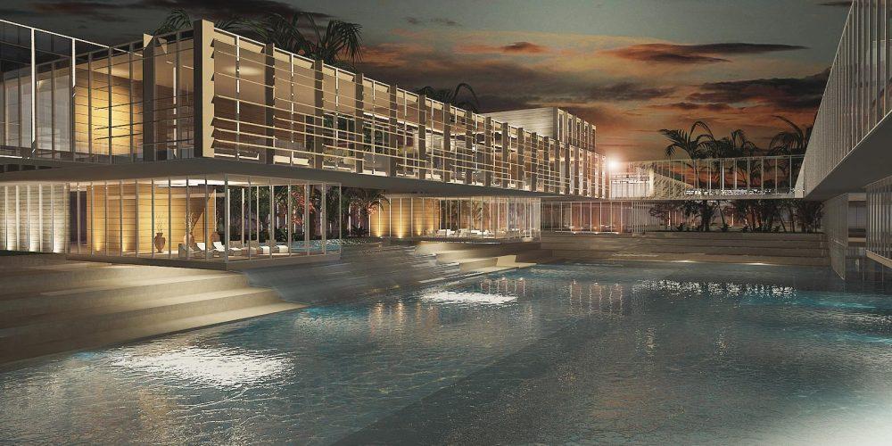 Medical SPA e Resort a Dubai