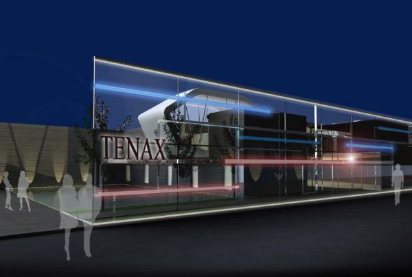 Tenax Headquarter