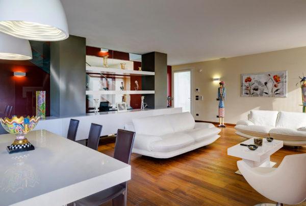 Residence Santa Caterina - Interior