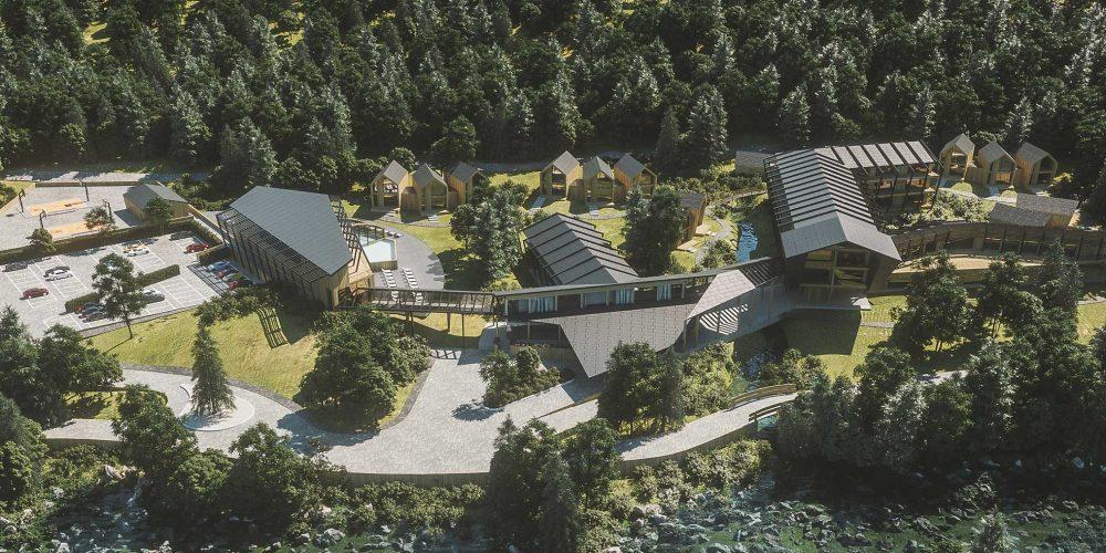 Eiben Park Hotel