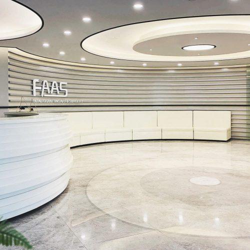 Medical SPA FAAS