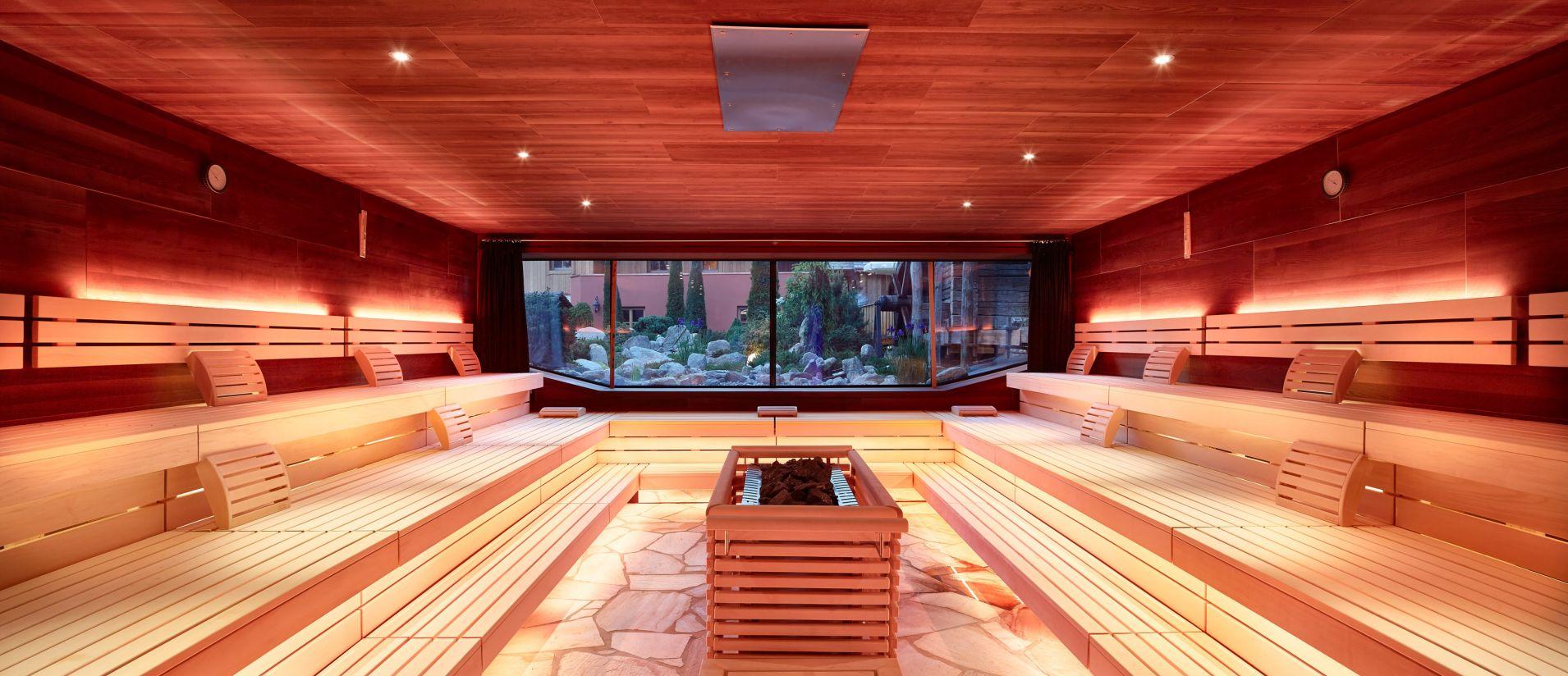 Quelle Nature Sauna