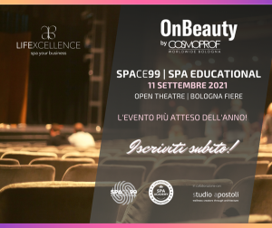 On Beauty by Cosmoprof