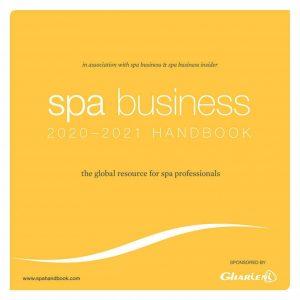 Spa business handbook