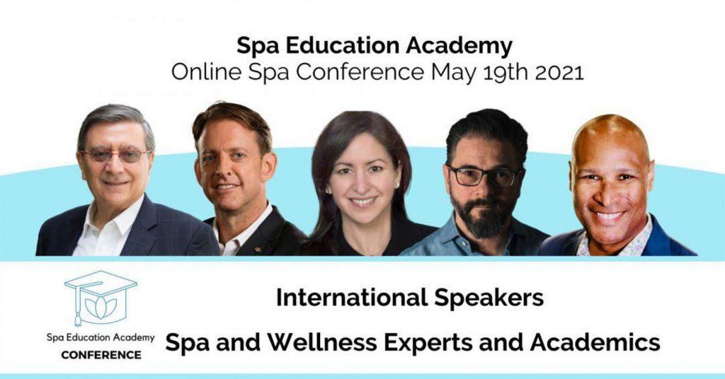 Spa education Academy